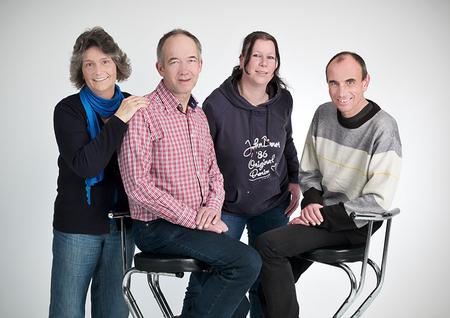 Team der Fahrschule Grimmelsmann